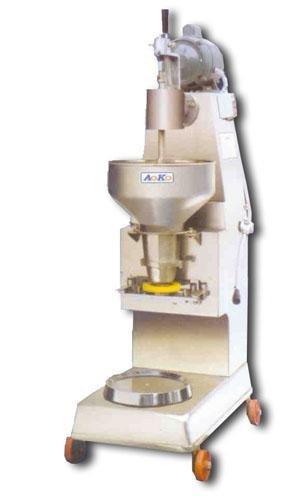 Автоматическая машина для формирования мясных и рыбных шариков FMB-60