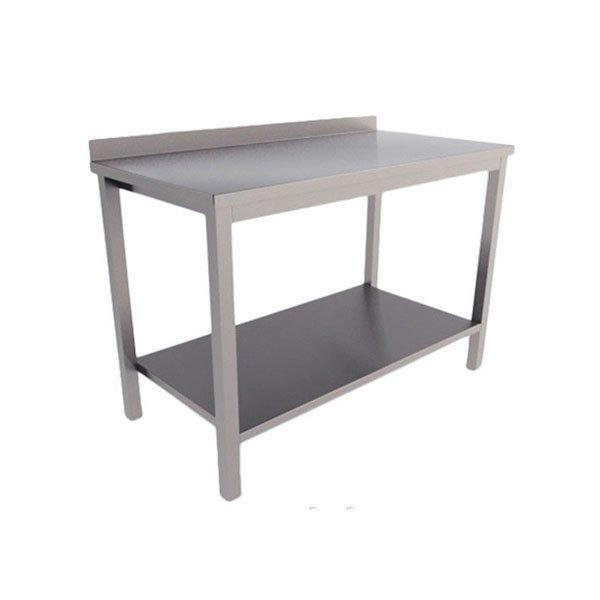 Стол с полкой 1000х600х900
