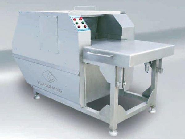 Блокорезка QК-10Т