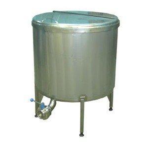 Ванна ИПКС-053-200 (Н), объем 200 л