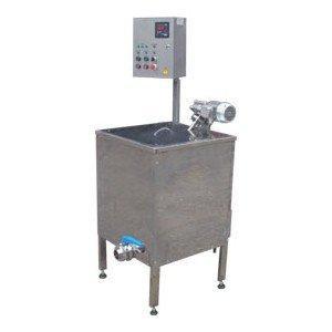 Ванна длительной пастеризации ИПКС-011 (Н), объем 100 л