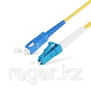 Патч Корд Оптоволоконный SС/UPC-LC/UPC SM 9/125 Simplex 2.0мм 1 м
