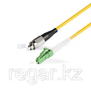 Патч Корд Оптоволоконный FС/UPC-LC/APC SM 9/125 Simplex 2.0мм 1 м