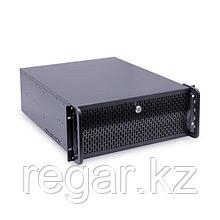 Компьютерный корпус с салазками Delux DLC-MU800 без Б/П