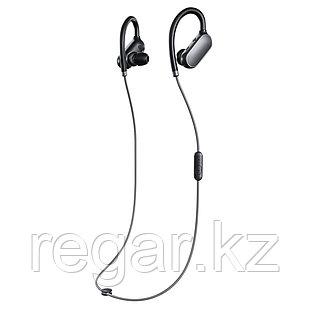 Беспроводные наушники MI Sport Bluetooth Earphones Чёрный