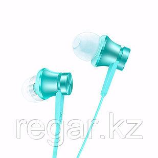 Наушники Mi Piston Headphone Basic Голубой