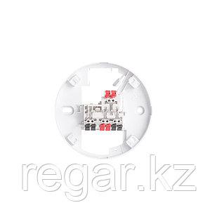 Розетка в сборе КК для шлейф. извещателей (в упаковке)