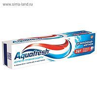 Зубная паста Aquafresh «Освежающая мятная», 50 мл