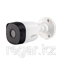 Цилиндрическая видеокамера Dahua DH-HAC-HFW1210RP-0360B