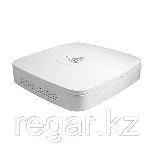 Сетевой видеорегистратор Dahua DHI-NVR2104-P-4KS2