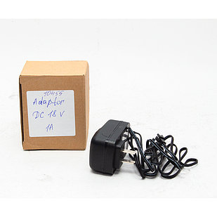 БП Power Adaptor DC18V, 1A