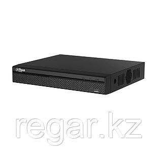 Гибридный видеорегистратор Dahua DHI-XVR4108HS-S2