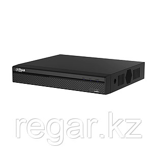 Гибридный видеорегистратор Dahua DHI-XVR4116HS-S2