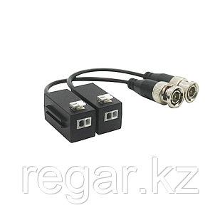 Комплект трансиверов (приёмопередатчиков) HDCVI Dahua PFM800