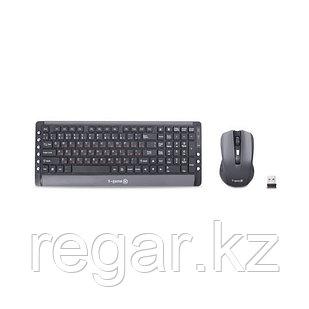 Комплект Клавиатура + Мышь X-Game XD-7510OGB
