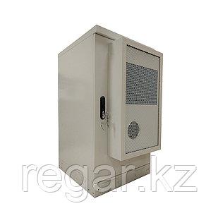 Климатический шкаф уличный 27U 650*700*1200мм