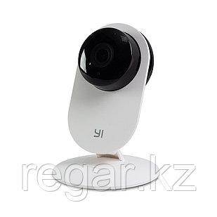 Цифровая камера видеонаблюдения YI Home camera Белый
