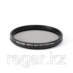 Фильтр для объектива Deluxe DLCA-CPL 52 mm