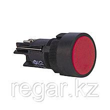 Кнопка открытая Deluxe ХВ2-EA145 (красная)