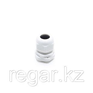 Фитинг для защиты проводов Deluxe PG 16 (10~14 мм)