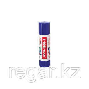 Клей-карандаш ErichKrause® Extra, 15г (в коробке-дисплее по 20 шт.)