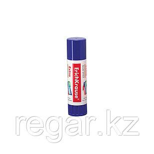 Клей-карандаш ErichKrause® Extra, 21г (в коробке-дисплее по 20 шт.)