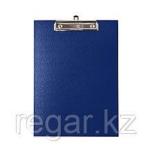 Планшет с зажимом ErichKrause®, Standard, А4, синий