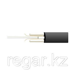 Кабель оптоволоконный ОКПК-0,22-2(G.652D) 1,4кН