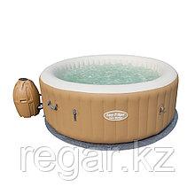 Надувной СПА бассейн Bestway 54129