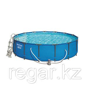 Каркасный бассейн Bestway 56488