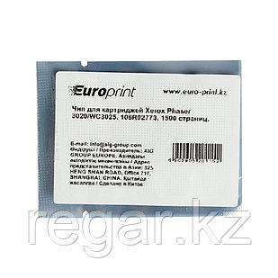 Чип Europrint Xerox P-3020 (106R02773)