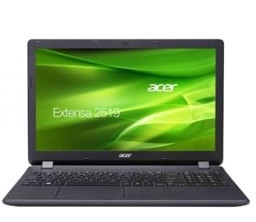 "Ноутбук Acer EX2519 / 15.6"" / NX.EFAER.025"