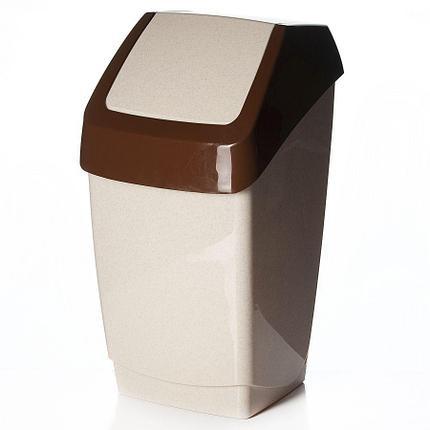 КОНТЕЙНЕР для мусора 14л, фото 2