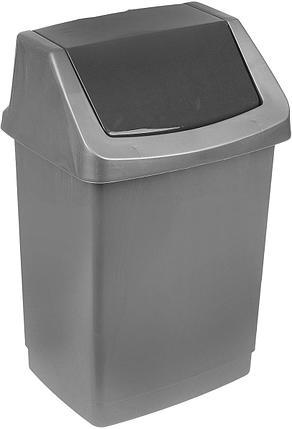 Контейнер для мусора 23 литра, фото 2