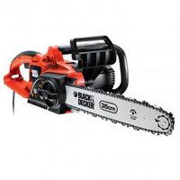 Электрическая цепная пила Black&Decker GK2235T