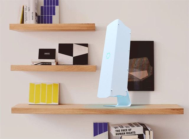 «Солнечный бриз» ультрафиолетовый очиститель воздуха ОВУ-01