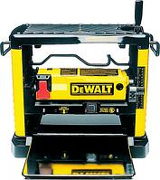 Станок рейсмусовый DeWALT DW733