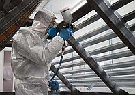 Антикоррозионные защитные покрытия металла