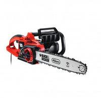 Электрическая цепная пила Black&Decker GK2240T