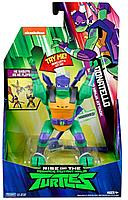 TMNT: Rise of the Turtles. Фигурка Донателло ниндзя-атака 15 см