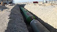 Очистное сооружение ливневых сточных вод 50 л/сек