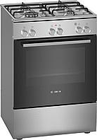"""Комбинированная плита Bosch """"HXA050B50Q"""