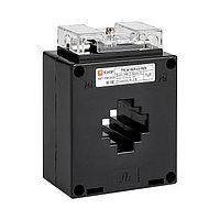Трансформатор тока ТТЕ-30-250/5А класс точности 0,5 EKF PROxima
