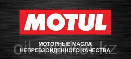 Моторное масло MOTUL 6100 SYN-CLEAN 5W40 1л, фото 2