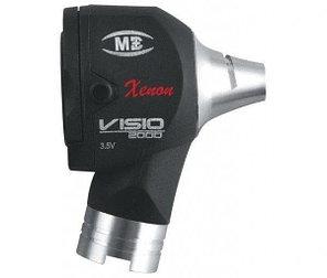 Диагностический набор InvoTech VISIO 2000 Classic отоскоп + офтальмоскоп, фото 2