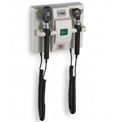 Настенный диагностический комплект с трансформатором InvoTech VISIO 4000, фото 2