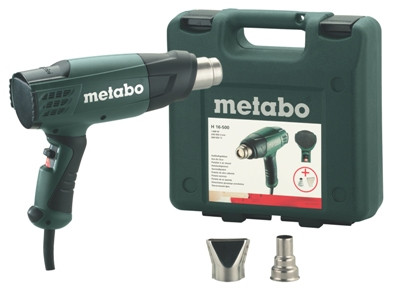 Технический фен Metabo H 16-500