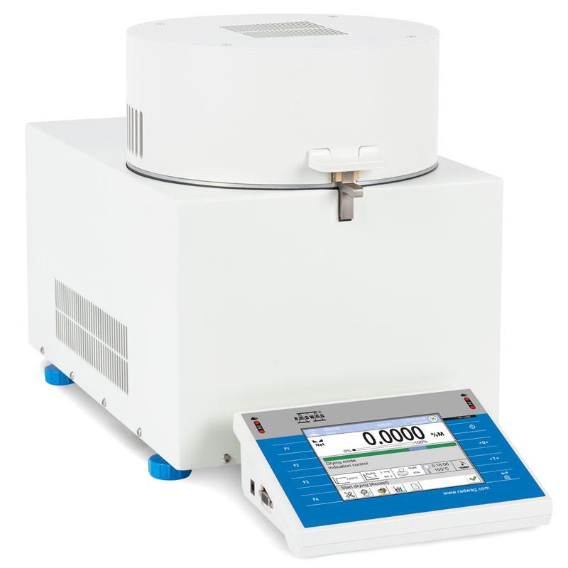 Анализатор влажности PMV 50