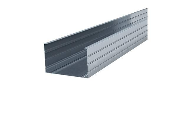 Профиль ПС (75\50) L3,0 м (0.4мм)
