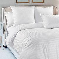 Пододеяльник страйп-сатин 2х спальный 210х240 см